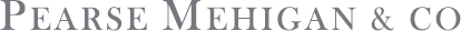 Pearse Mehigan Solicitors logo